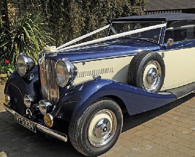 Jaguar Royale