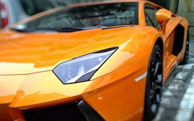 Super Car Hire Benefits