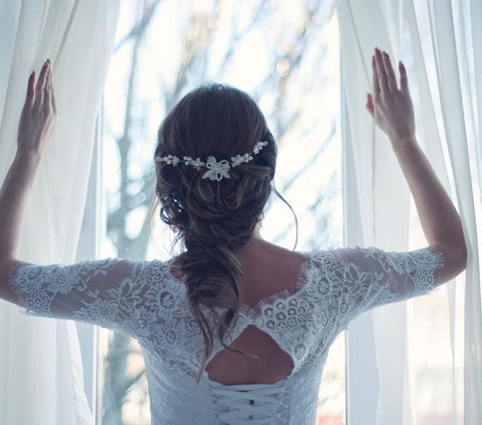 Wedding Regency