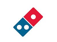 Domino's Pizza Restaurant company