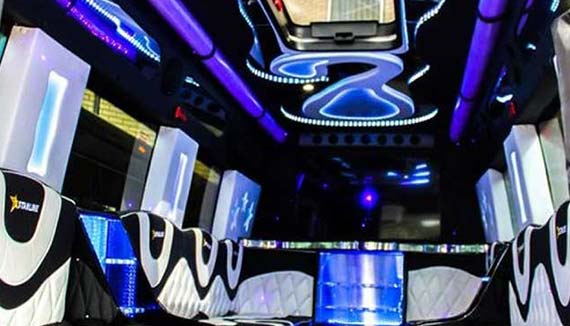 Party Bus Hire Brighton