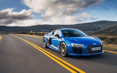 Supercar hire Essex: What are my options?